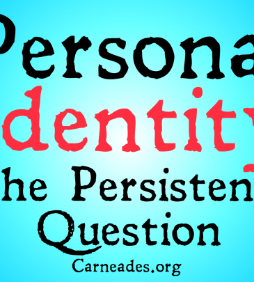 Personal Identity (Independent Project)