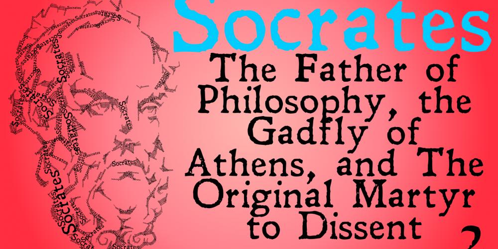 Socrates Ancienct philosophy