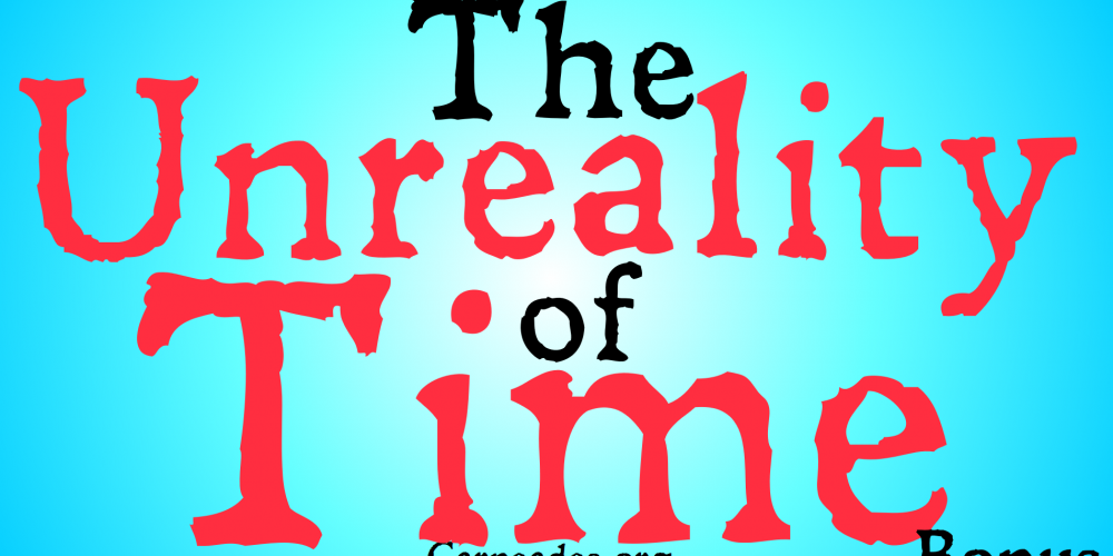 The Unreality of TIme