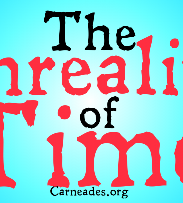 The Unreality of Time (Metaphysics)