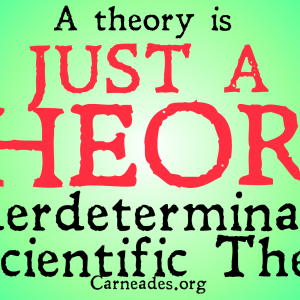 The Problem of Underdetermination (Philosophy of Science)